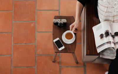 Mis conocimientos a cambio de un café. ¿Aceptas?