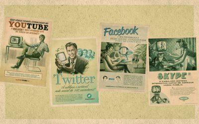 El mundo es ya social y los negocios también tienen que ser sociales.