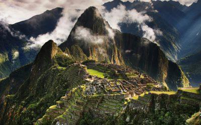 Lo que un indio quechua y un knowmad tienen en común