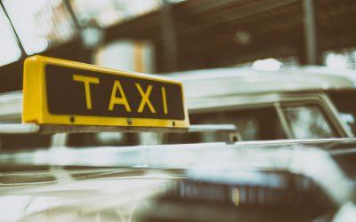 Por qué todos deberíamos llevar un taxi driver dentro…