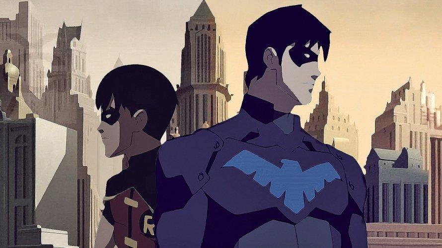 LIDERAZGO INCLUSIVO: adiós a los directivos Batman en la empresa, bienvenidos los Robin del mundo