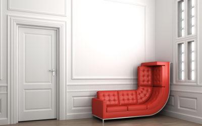 ¿Quieres que tu empresa sea más innovadora? Hazte con un sofá rojo